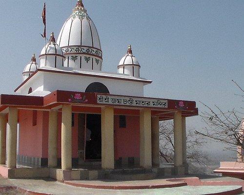 Jai Chandi Temple