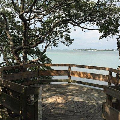 Bay view 1