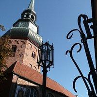 St. Cosmae Kirche