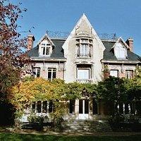 La Villa Berthe La Hublotière