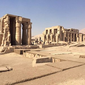Dutch group Cairo , Minya and Luxor tour