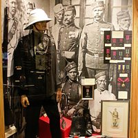 The Gurkha Museum