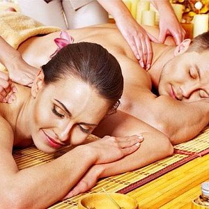 Relaxing with a Traditional Thai massage or deep tissue massage in Taurunga.