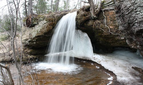 Upper Peninsula Munising, MI