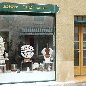 Un atelier plein de belles surprises avec dès créations originales et pleines de poésie.