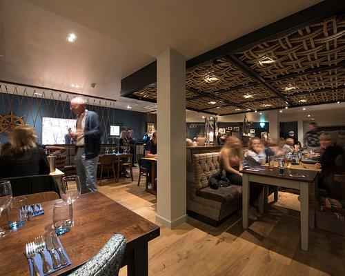Dining - Minnis Bay Bar & Brasserie