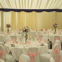 Weddings at The Whitminster Inn