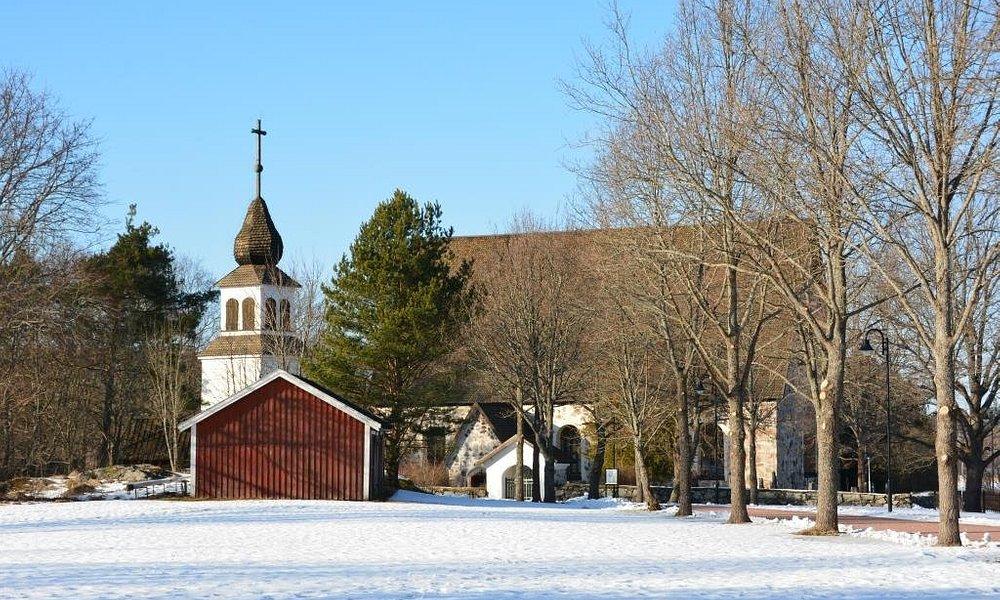 Pyhän Katarinan kirkko