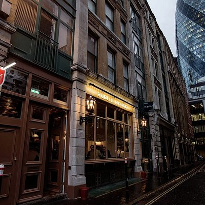 Craft Beer Co. St. Mary Axe