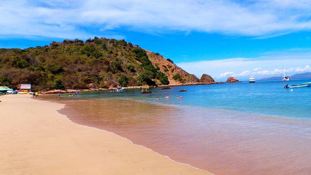 The Best Beach.