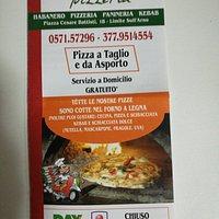 Habanero Pizzeria