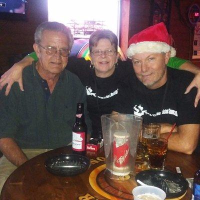 2016 Santa Jam Fundraiser