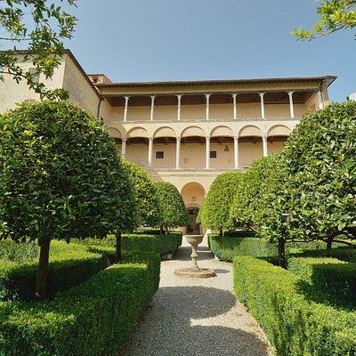 Palazzo Piccolomini