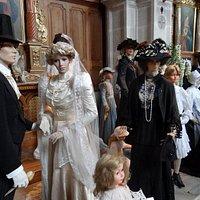 Musée du Costume à Ornans