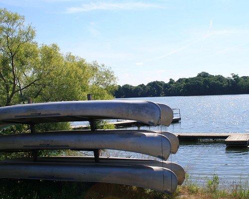 Middlefork Reservoir, a quiet, serene outdoor destination!