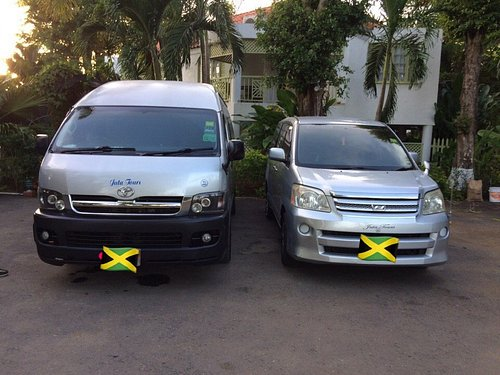 We aim to provide reliable, safe and trustworthy transportation around the island of Jamaica