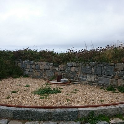 Cambridge Battery