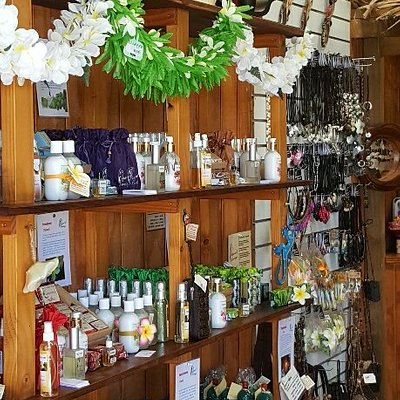 Great perfumed souvenirs and products