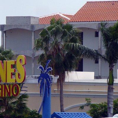 Dunes Casino - Philipsburg, St. Maarten