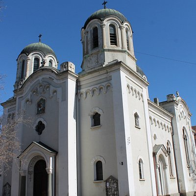 Chiesa S. Georgi Pobedonosets