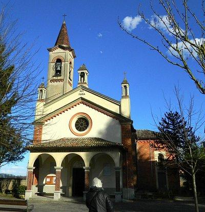 Madonna di Casaletto
