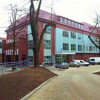 Muzeum Geologiczne Wydziału Nauk o Ziemi