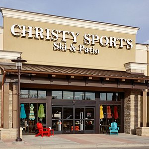 Christy Sports Ski and Patio Fort Collins