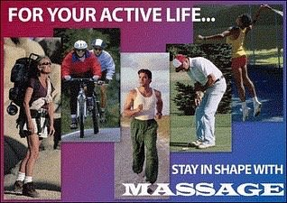 Stay fit, stay healthy!