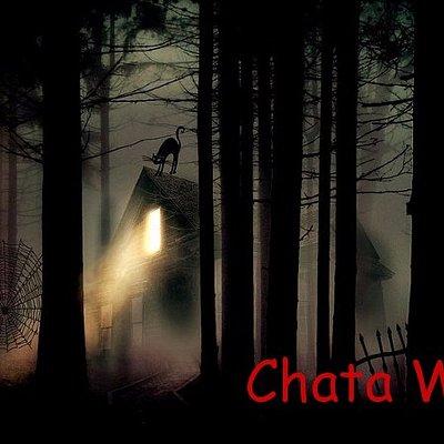 Escape Room Majdańska 18 - Chata Wiedźmy. Gdzieś w środku lasu - nocna przygoda...