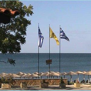 Παραλία Αγίας Παρασκευής.