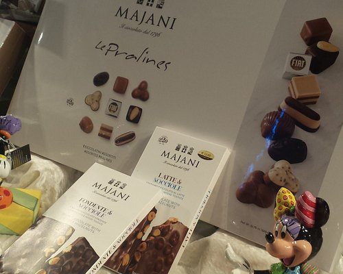 Majani Cioccolato