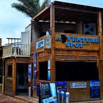 Adventure Spot Dahab Dive Center