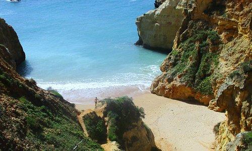 Joao de Arens Beach