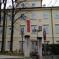 Il Museo Sartorio