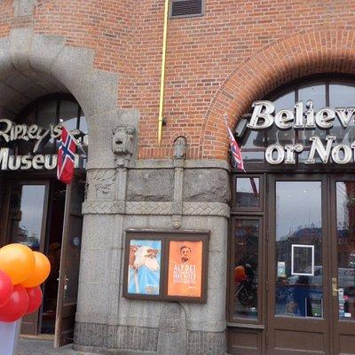 Ripley's Believe It or Not! Copenhagen