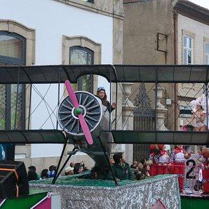 Carnaval de Estarreja-2017 (Portugal)