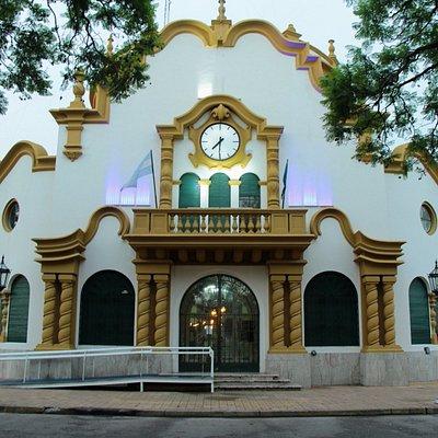 Municipalidad de Chascomús
