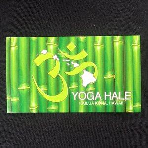 Yoga Hale