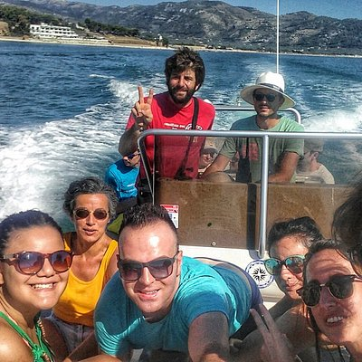 Il Tour in Barca, contattaci per avere maggiori Info
