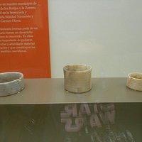Museo arqueológico de Benalmadena