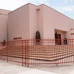 Museo Ralli Santiago | Alonso de Sotomayor 4110, Vitacura. (esquina Candelaria Goyenechea)
