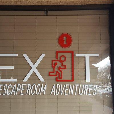 Exit Escapes