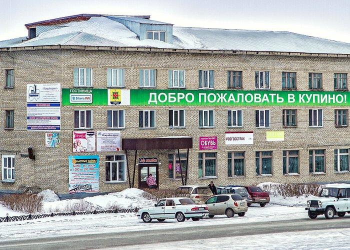 Гостиница стоит на центральной площади!