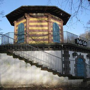 Schönhof-Pavillon