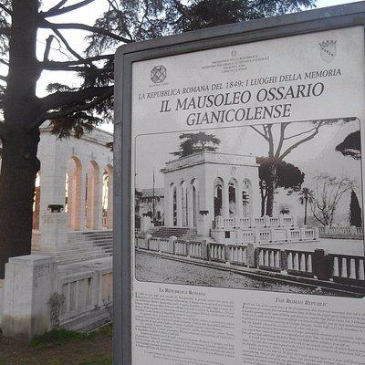 Mausoleu Ossario