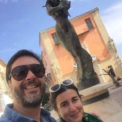 Monumento Lola Flores