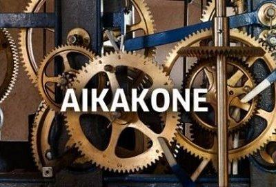 Aikakone