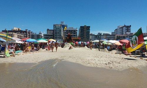 Praia Capão da Canoa - Capão da Canoa, RS