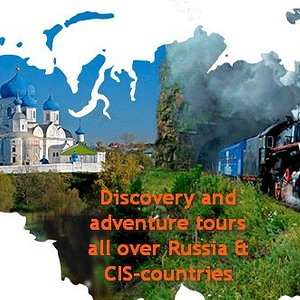 Discovery and adventure tours in Russia and CIS countries