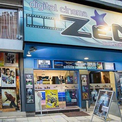 Zea Digital Cinema